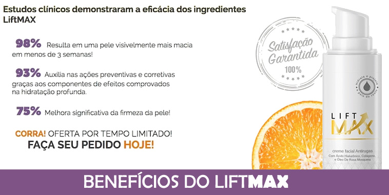 lift max e seus beneficios
